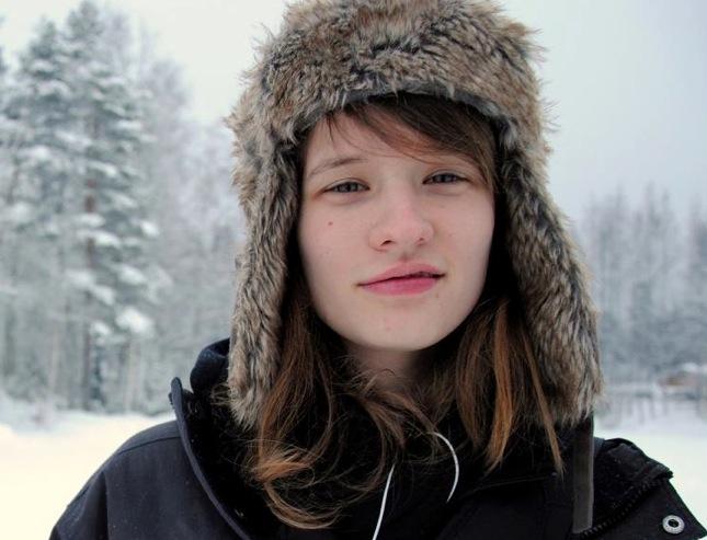 Brunella Sandholm