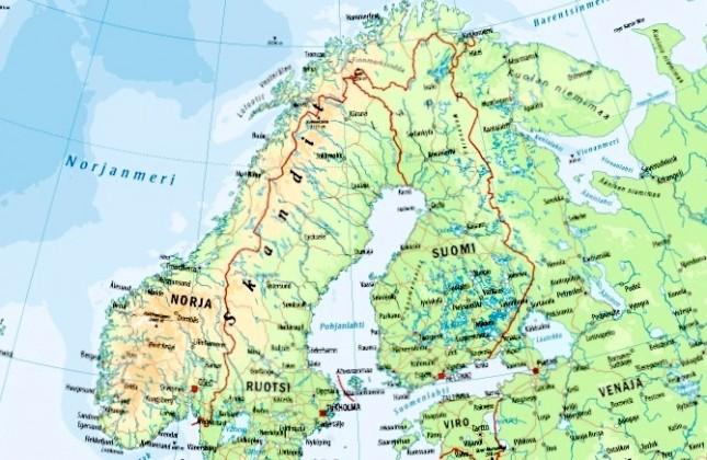 Oi Maamme Suomi Taajuusmedia